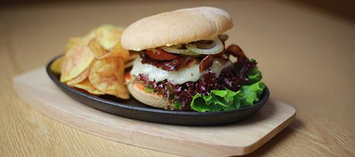 Bianca's Burger, Gasthof zum Hirschen, Gunzenhausen, Aktuelles